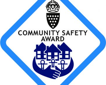 Duke of Cornwall - Community Safety Award (Home)