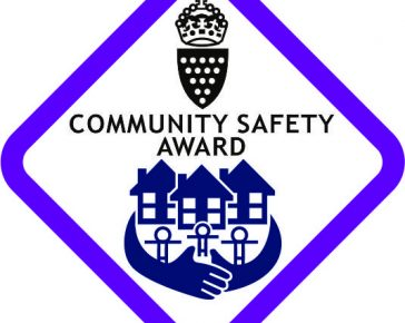 Duke of Cornwall - Community Safety Award (Neighbourhood)